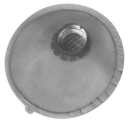Фильтр (ситечко) топливного насоса